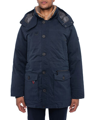 SNOOT Livigno Classico Jacket Navy