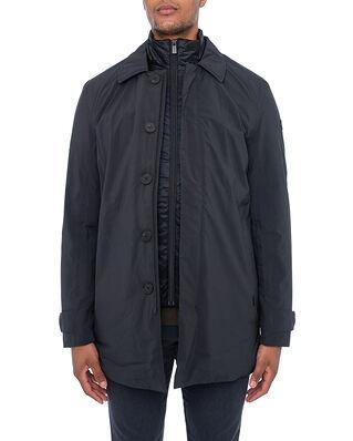 SNOOT Rivello Coat M Svart