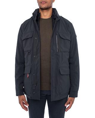 SNOOT Venosa Jacket M Black