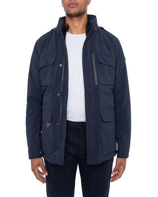 SNOOT Venosa Jacket M Navy