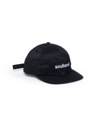Soulland Bitterbukk Black