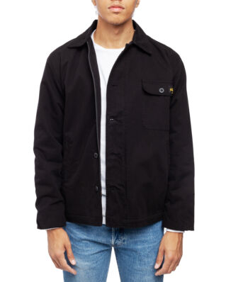 Stan Ray A2 Deck Jacket Black