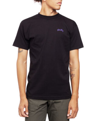 Stan Ray Stan Tee Black