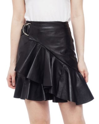 Stand Studio Aniko Skirt Black