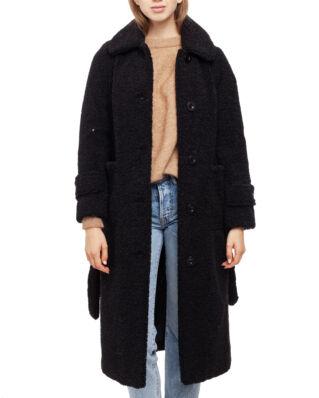 Stand Studio Lottie Coat Black
