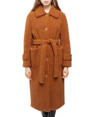 Stand Studio Lottie Coat Nougat