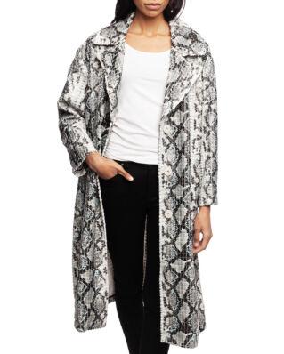 Stand Studio Tasia Coat Off White