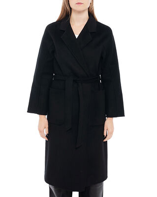 Stand Studio Claudine Coat Black