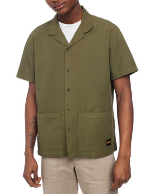 Stan Ray Bowling Shirt Olive