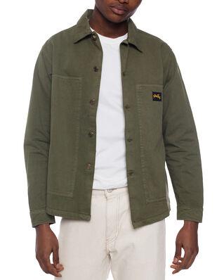 Stan Ray Box Jacket Olive OD Natural