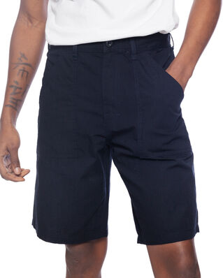 Stan Ray Fat Short Stonewashed Navy Ristop