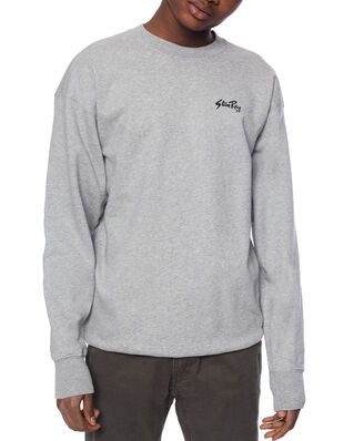 Stan Ray Stan Crew Grey Heather