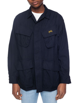 Stan Ray Tropical Jacket Stonewashed Navy Ristop