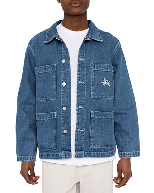 Stüssy Denim Chore Jacket