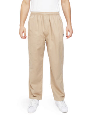 Stussy Og Brushed Beach Pant Khaki
