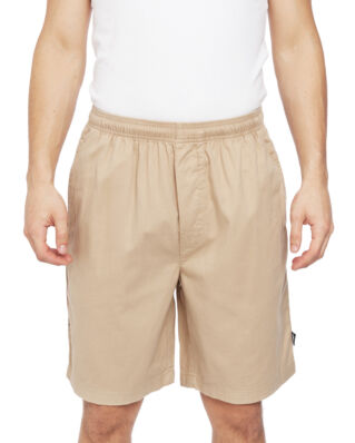 Stussy Og Brushed Beach Short Khaki