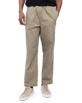 Stüssy Brushed Beach Pant Olive
