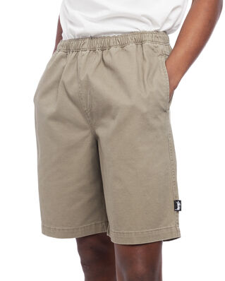 Stüssy Brushed Beach Short Olive