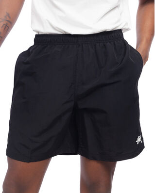 Stüssy Stock Water Short Black