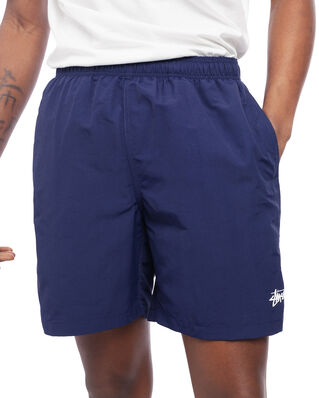 Stüssy Stock Water Short Navy