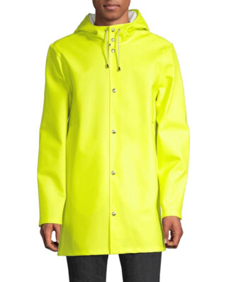 Stutterheim Stockholm Safety Yellow