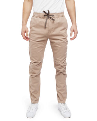 Superdry Core Utility Pant Corps Beige