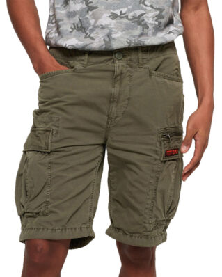 Superdry Parachute Cargo Short Sage Ripstop