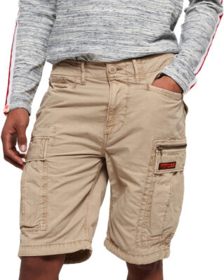 Superdry Parachute Cargo Short Sand Ripstop