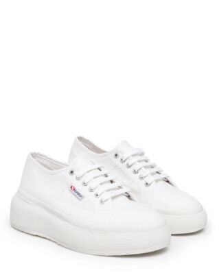Superga  2287 Cotu White