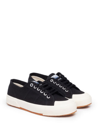 Superga  2390 Cotu Black