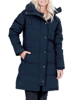 Svea Ida Jacket Navy