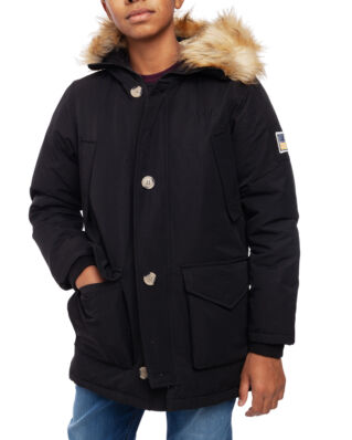 Svea Junior Smith JR Jacket Black