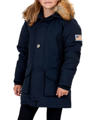 Svea Junior Smith JR Jacket Navy