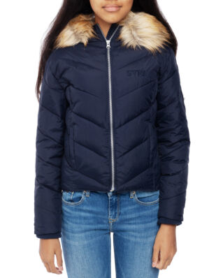 Svea Junior Whitehorse JR jacket Navy