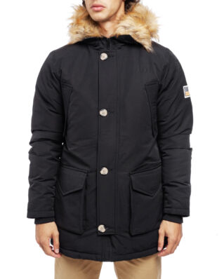 Svea Smith Jacket Black