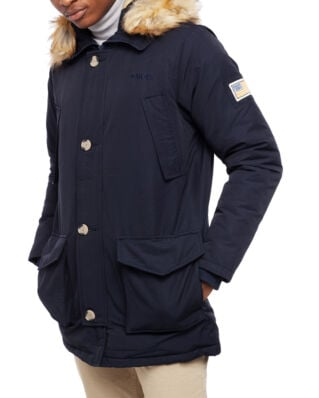 Svea Smith Jacket Navy