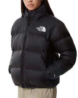 The North Face 1996 Retro Nuptse Jacket Black