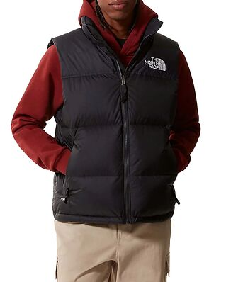 The North Face 1996 Retro Nuptse Vest Black