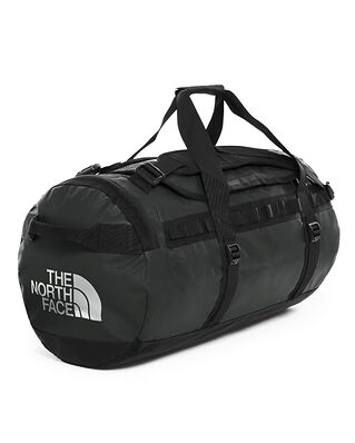 The North Face Base Camp Duffel -M Tnf Black