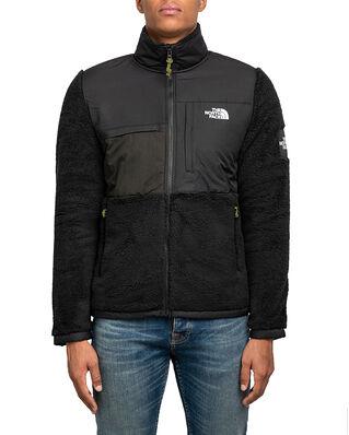 The North Face BB Denali Sherpa Black