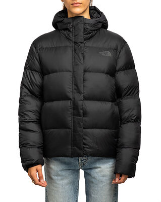 The North Face CS Pack Down Puffer
