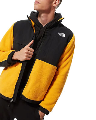 The North Face Denali 2 Jkt Summit Gold