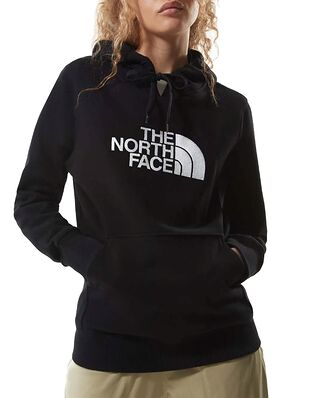 The North Face Drew Peak Pullover Hoodie Tnf Black