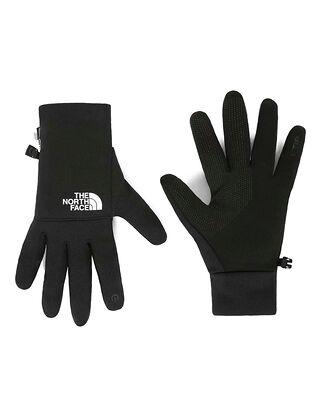 The North Face Etip Gloves Black