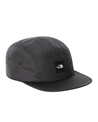 The North Face Eu Street 5 Panel Tnf Black