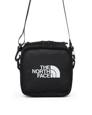The North Face Explore Bardu II Tnf Black/Tnf White