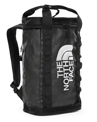 The North Face Explore Fusebox S Tnf Black/ Tnf White
