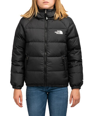 The North Face Junior Hyalite Down Jacket Black