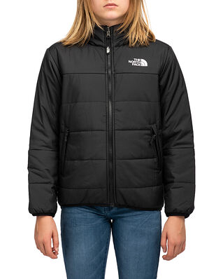 The North Face Junior Hydrenaline Insulated Jacket Black