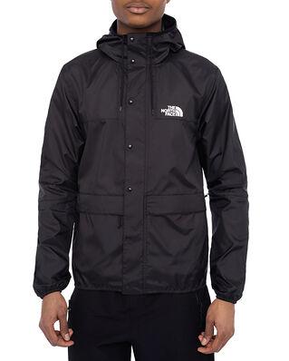 The North Face M 1985 Seasonal Mountain Jacket Tnf Black/Tnf White